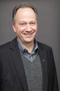 P. Stefan Kiechle SJ