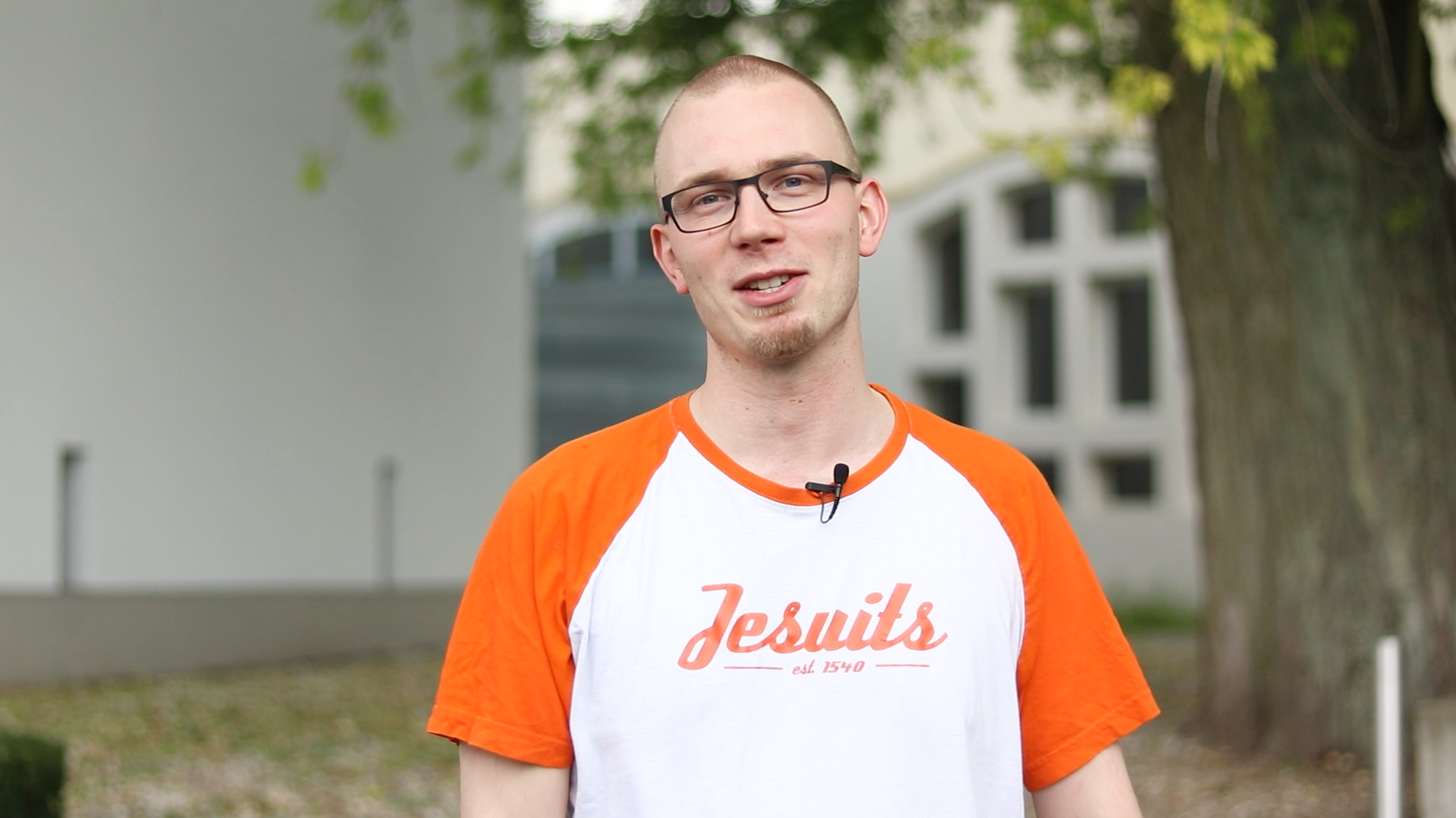 Clemens Kascholke stellt sich vor
